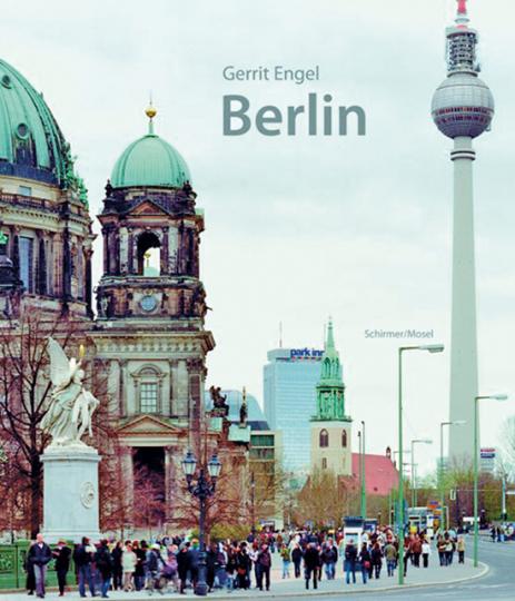 Berlin. Architektur 1230 bis heute.