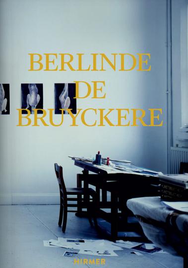 Berlinde de Bruyckere.