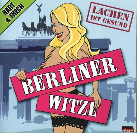 Berliner Witze CD