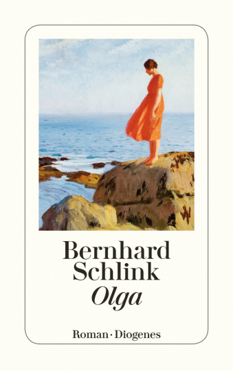 Bernhard Schlink. Olga.