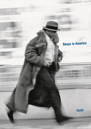 Beuys in America.