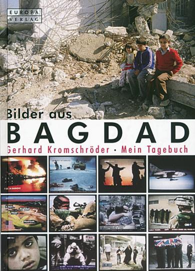 Bilder aus Bagdad - Mein Tagebuch
