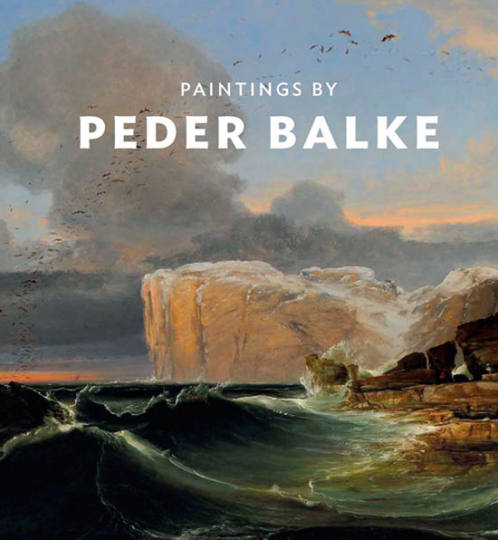 Bilder von Peder Balke. Paintings by Peder Balke.