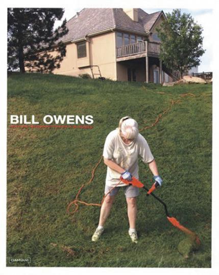 Bill Owens.