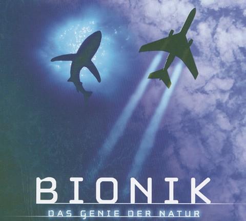 Bionik DVD