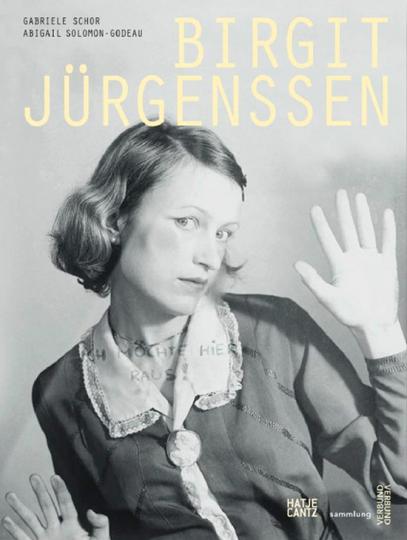 Birgit Jürgenssen.