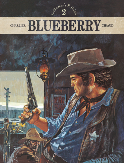 Blueberry - Collector's Edition 02.