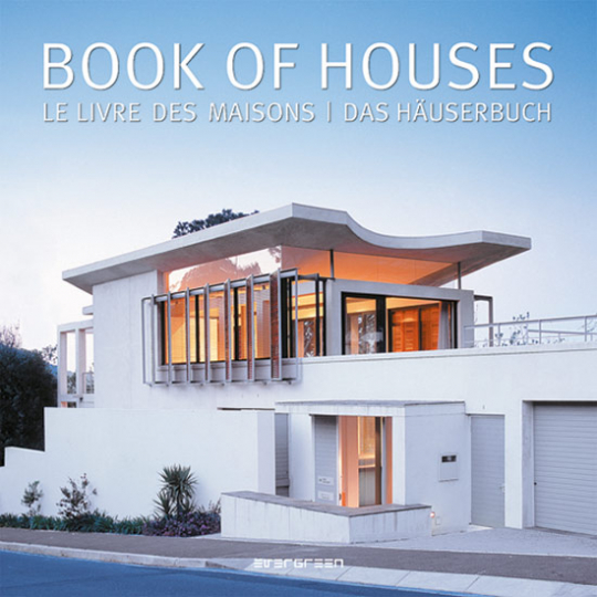 Book of Houses. Das Häuserbuch.