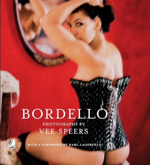 Bordello. Fotobildband mit 4 Audio-CDs.