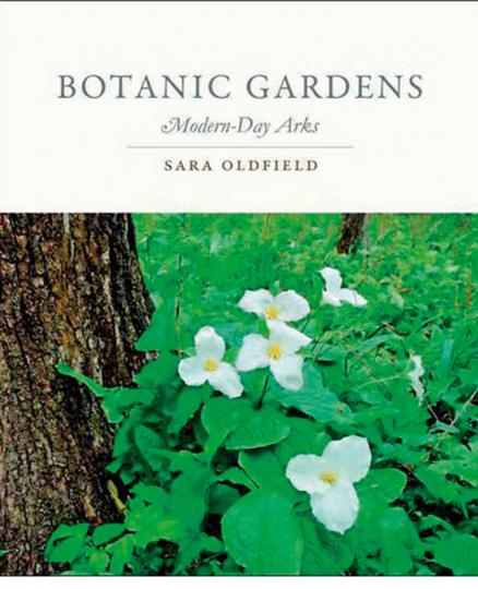 Botanic Gardens. Botanische Gärten. Arche Noah unserer Zeit.