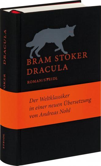 Bram Stroker. Dracula.
