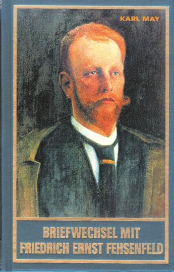 Briefwechsel mit Friedrich Ernst Fehsenfeld Band 92