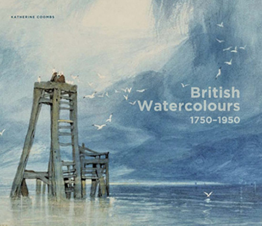 British Watercolours 1750-1950.