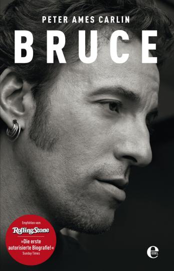 Bruce. Die Biografie.