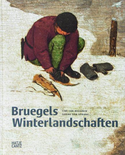 Bruegels Winterlandschaften.