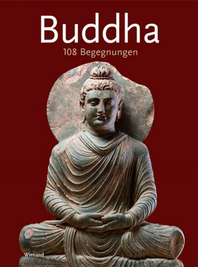 Buddha. 108 Begegnungen.