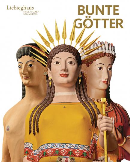 Bunte Götter. Die Farben der Antike. Golden Edition.