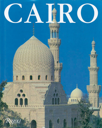 Cairo. An Illustrated History.