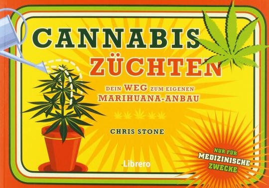 Cannabis züchten.