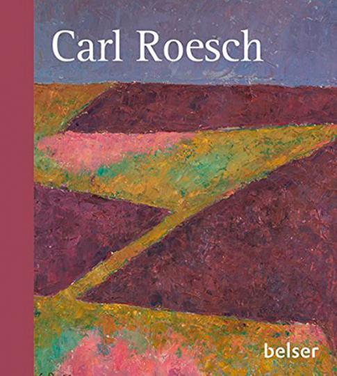 Carl Roesch.