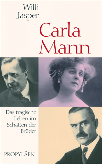 Carla Mann - Das tragische Leben im Schatten der Brüder