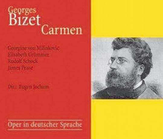 Carmen 2 CDs