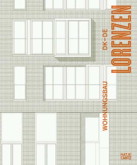Carsten Lorenzen. Wohnungsbau.