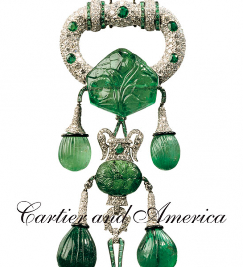 Cartier and America.