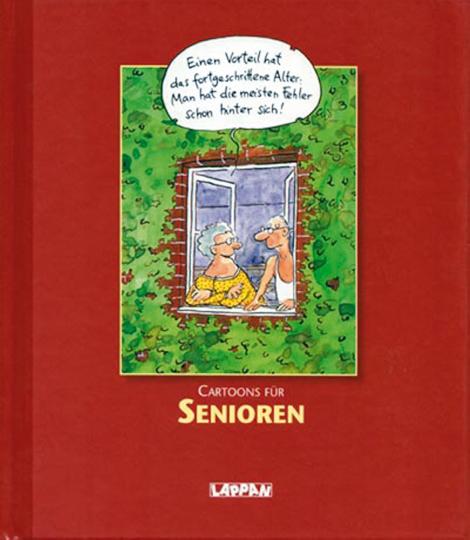 Cartoons für Senioren