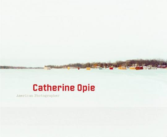 Catherine Opie. American Photographer.