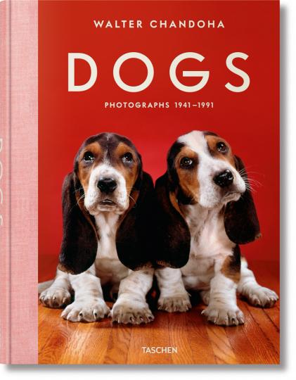 Walter Chandoha. Dogs. Photographs 1941-1991.