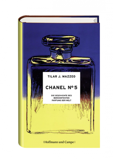 Chanel N 5. Die Geschichte des berühmtesten Parfums der Welt.
