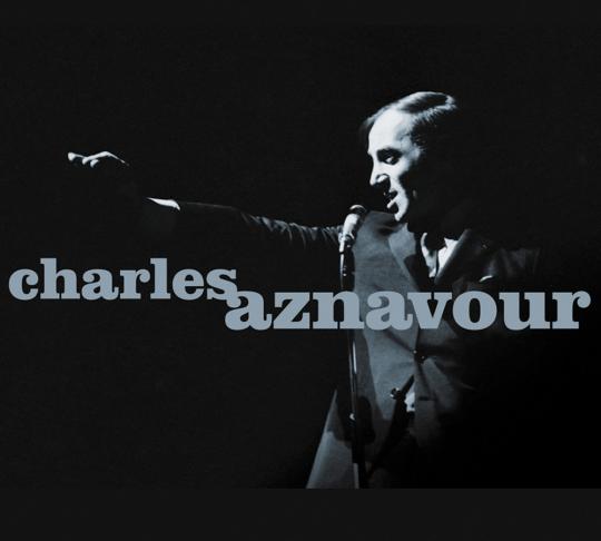 Charles Aznavour. Best of. CD