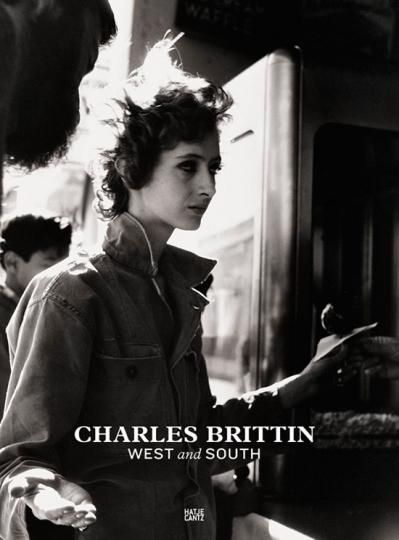 Charles Brittin. West and South.