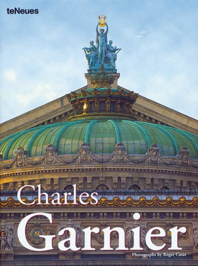 Charles Garnier.
