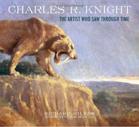 Charles R. Night. Der Maler, der durch die Zeiten blickte.
