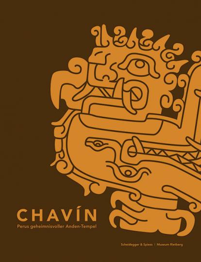 Chavín. Perus geheimnisvoller Anden-Tempel.