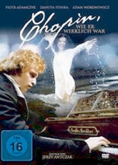 Chopin – wie er wirklich war DVD