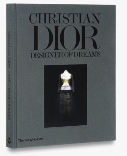 Christian Dior. Designer of Dreams.