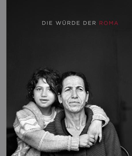 Christine Turnauer. Die Würde der Roma.