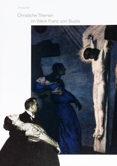 Christliche Themen im Werk Franz von Stucks.