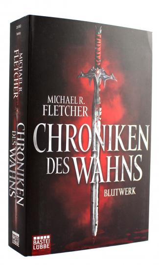 Chroniken des Wahns – Blutwerk
