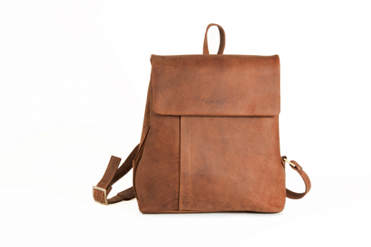 City-Rucksack »Antic Casual«, natur.