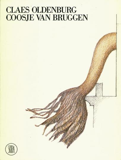 Claes Oldenburg. Coosje van Bruggen.