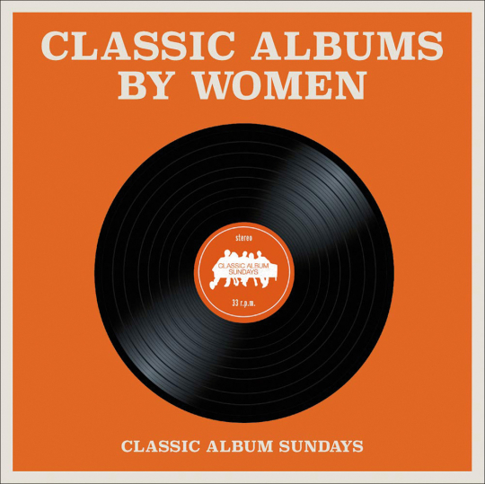 Classic Albums by Women.