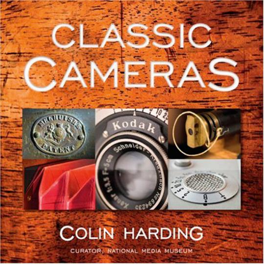 Classic Cameras. Klassische Kameras.