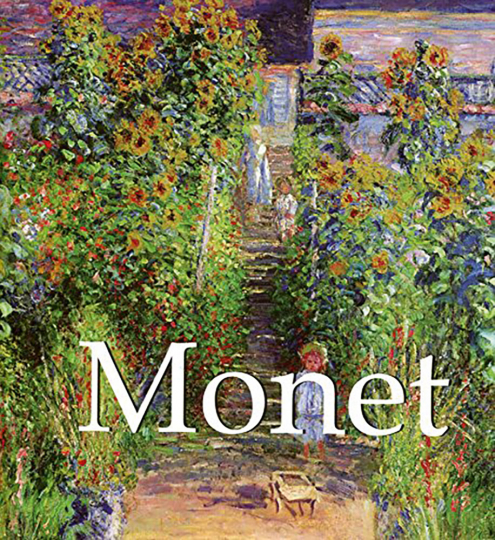 Claude Monet (1840-1926).