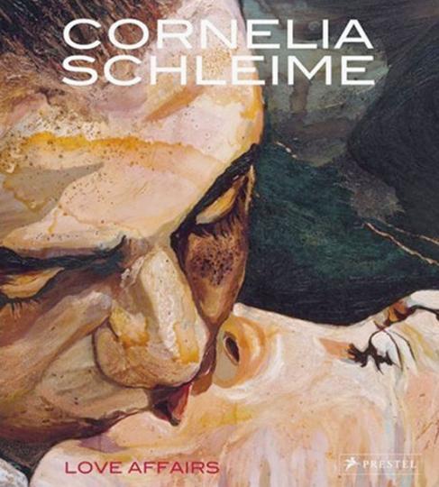 Cornelia Schleime. Love Affairs.
