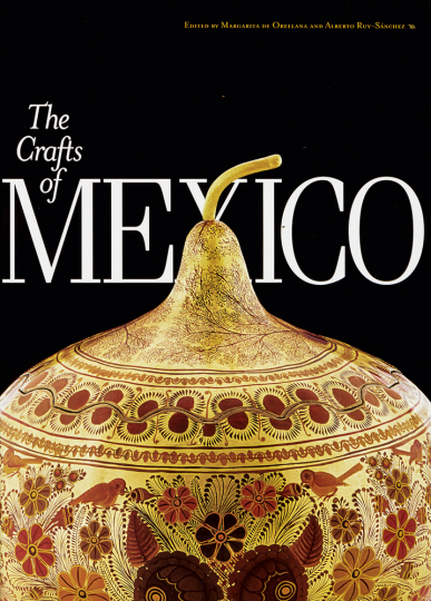 Crafts Of Mexico.