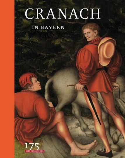 Cranach in Bayern.